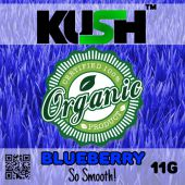 Kush Organic Blueberry