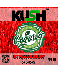 Kush Organic Strawberry 11g
