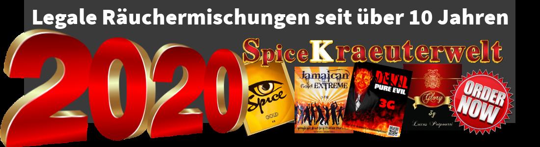Spice Kräuterwelt